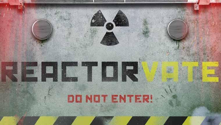 Escapologic: Reactorvate (Leicester)