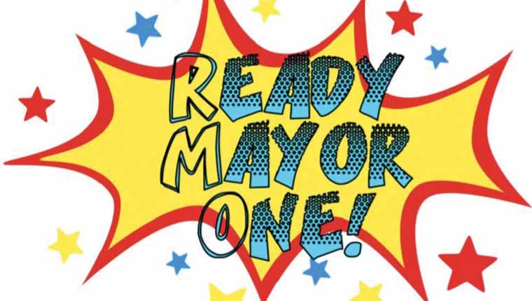Rock Ave Escapes: Ready Mayor One - Apartment A.I. (Play at Home)