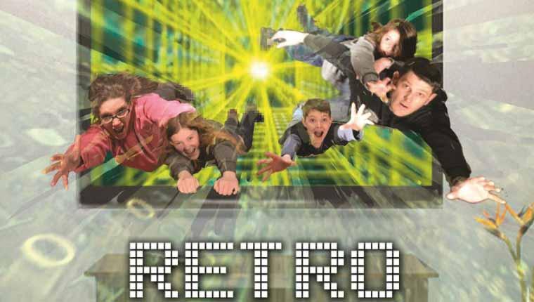 Thinking Outside the Box: Retro (Peterborough)