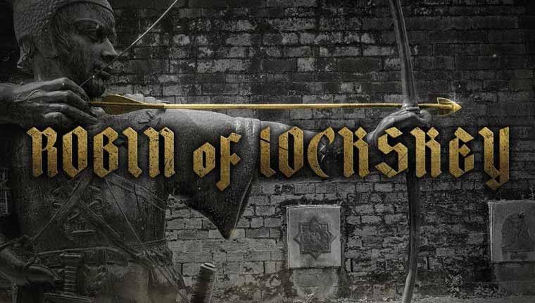 Escapologic: Robin of Lockskey (Nottingham)