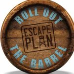 Escape Plan Ltd: Roll Out the Barrel (London)