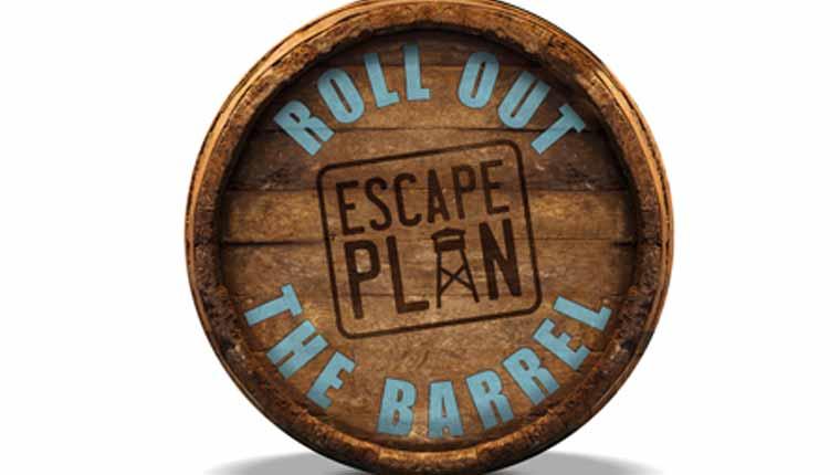 Escape Plan Ltd: Roll Out the Barrel (London)
