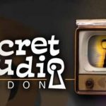 Secret Studio: Escape in Time! (London)