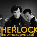 Time Run Presents: Sherlock: The Game Is Now (London)