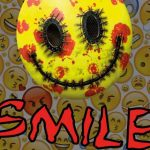 Sinapsis: Smile (Play at Home)