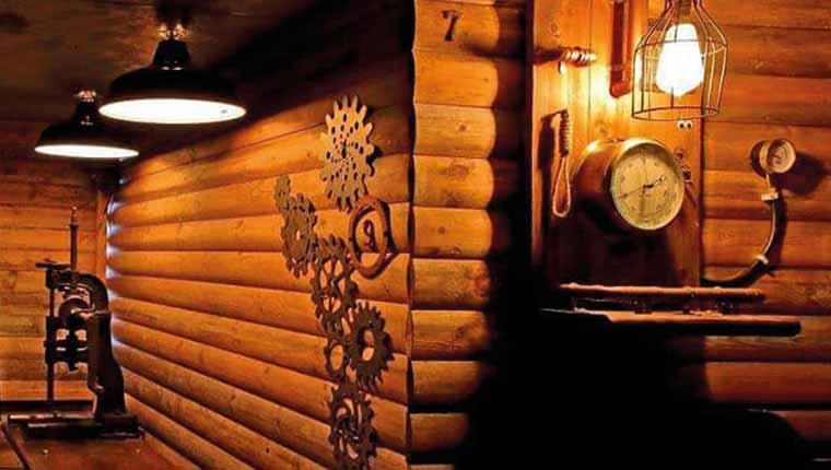 Escape Rooms Middlemoor: Steam Punk (Highbridge)