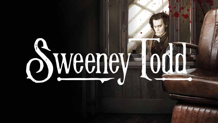 XscapeNow: Sweeney Todd (Telford)