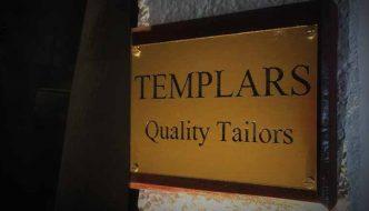 Trapped: Templars - The Secret Service (Okehampton)
