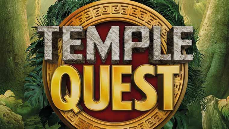 Clue Cracker: Temple Quest (Tunbridge Wells)
