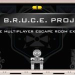 Bewilder Box & Eltham Escape: Sector X: The B.R.U.C.E. Project - Part 1