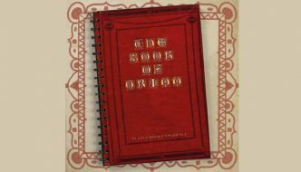 The Panic Room: The Book of Grimm (Play at Home)