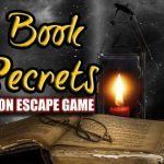 Clue Adventures: The Book of Secrets (London)
