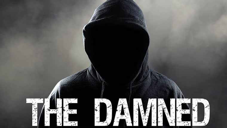Tricky Escape: The Damned (Clacton-on-Sea)