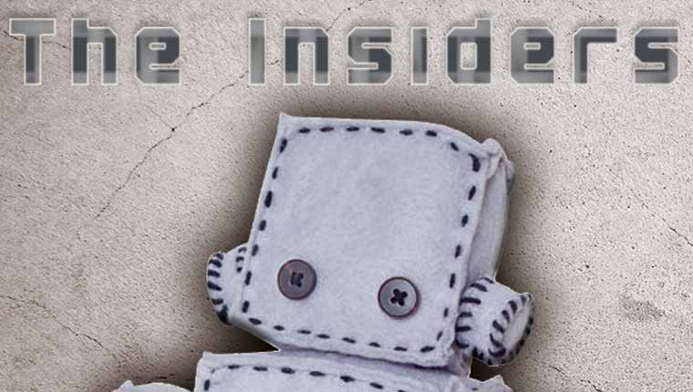 Deadlocked: The Insiders (Play at Home)