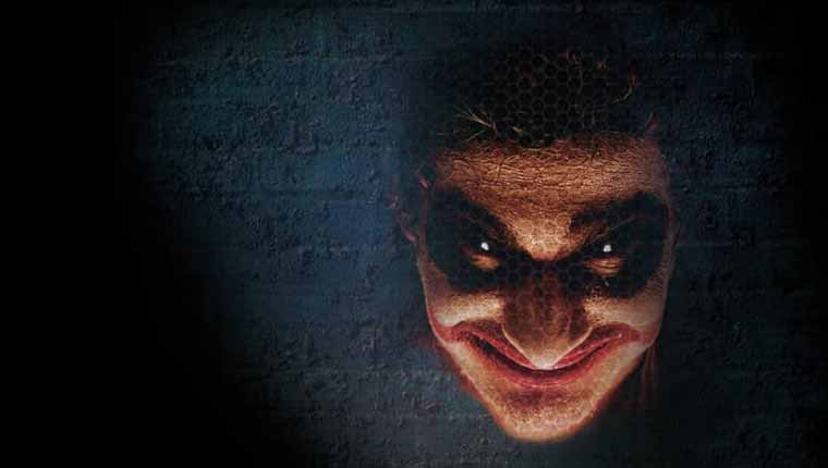 Omescape: The Joker