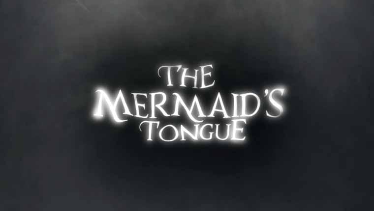 Swamp Motel: The Mermaid's Tongue (Play at Home)
