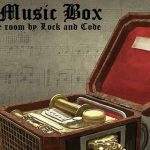 Lock and Code: The Music Box (Weston-Super-Mare)