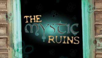 Headlock Escape Rooms: The Mystic Ruins (Play at Home)