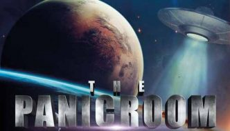 Panic Room: The Panic Room (Harlow)