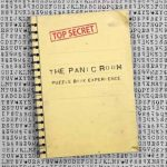 The Panic Room: The Panic Room (Play at Home)