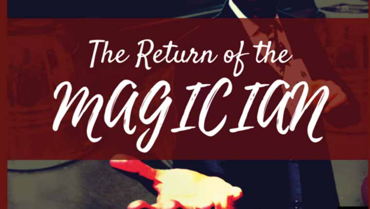 UNLOCKED: The Return of the Magician (Play at Home)
