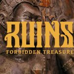 The Escape Game: Ruins - Forbidden Treasure (Play at Home)