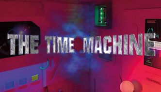 Deadlocked: The Time Machine (Reading)