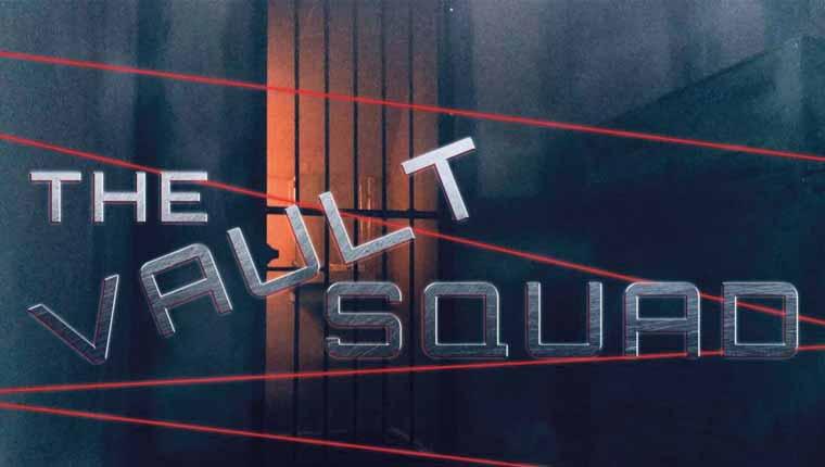 Deadlocked: Vault Squad (Loughborough)