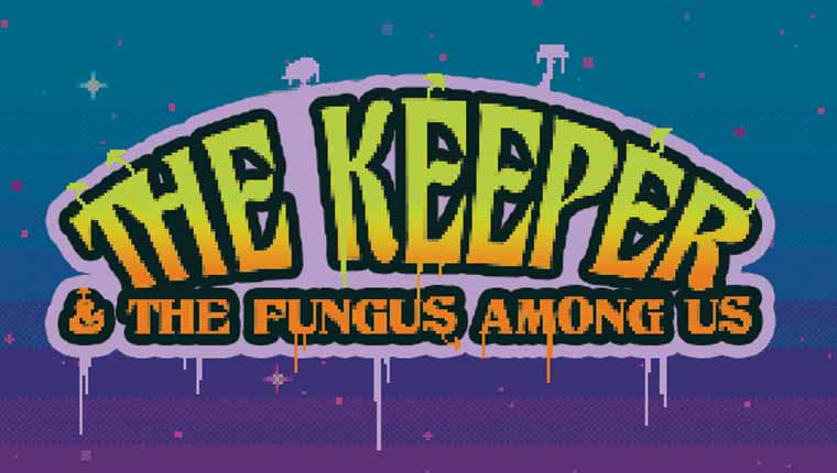Headlock Escape Rooms: The Keeper & The Fungus Among Us (Play at Home)