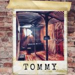Unescapable: Tommy (Derby)