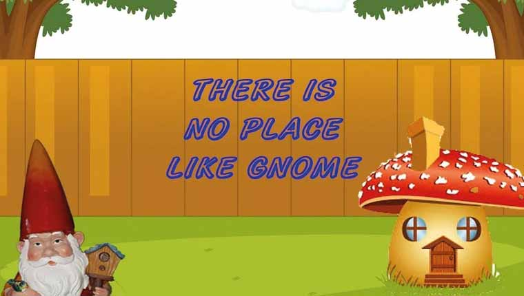 Top Escape Rooms: No Place Like Gnome (Worcester)