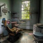 Top Escape Rooms: The Dentist (Worcester)