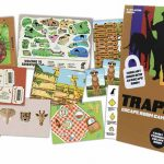 Trapped: The Zoo (Play at Home)