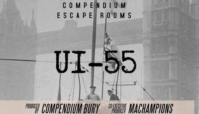 Compendium: UI-55 (Bury)