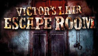 House of Frankenstein: Victor's Lair (Bath)