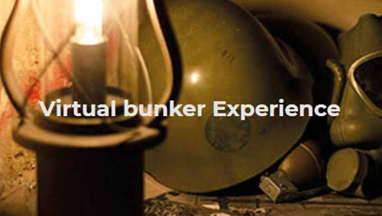 Fox in a Box: Virtual Bunker Experience (Play at Home)