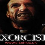 Emergency Exit Escape Rooms: The Virtual Exorcist (Play at Home)