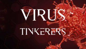 Exitus Escape Rooms: Virus Tinkerers (Cardiff)