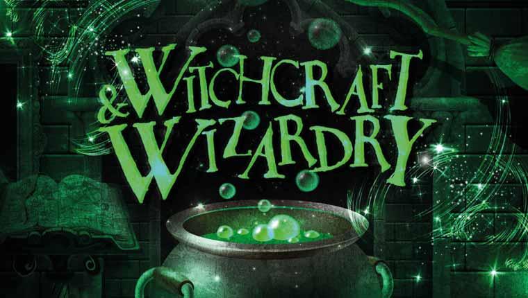 Escape Peterborough: Witchcraft & Wizardry (Peterborough)