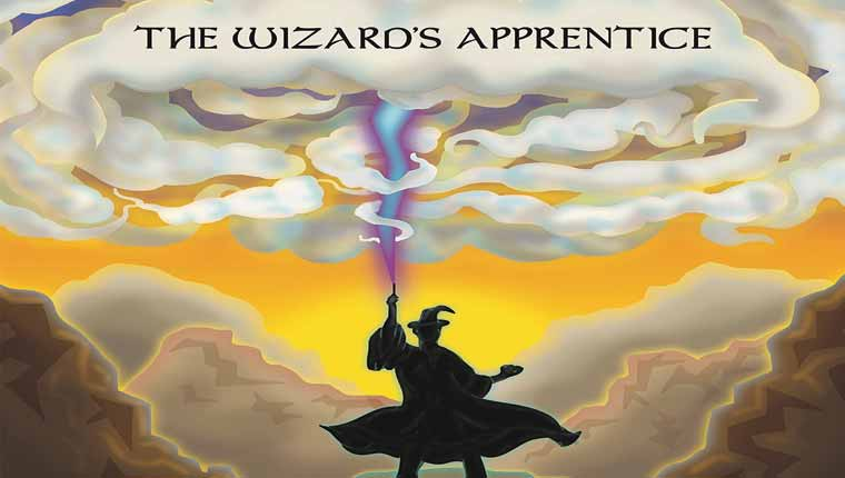 Breakout Unboxed: The Wizard's Apprentice (Play at Home)