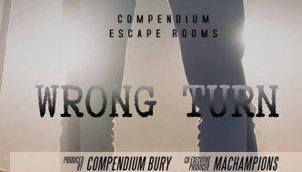 Compendium: Wrong Turn (Bury)